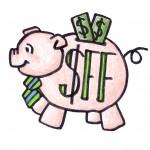 SFF Piggy Logo